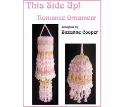 This Side Up! Ornament - Romance
