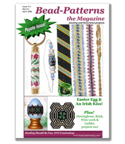 Bead-Patterns the Magazine - Issue 4 (Mar/Apr 2006)