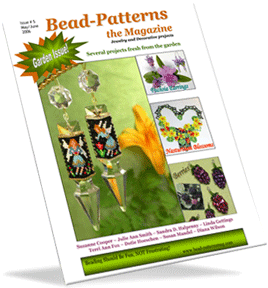Bead-Patterns the Magazine - Issue 5 (May/Jun 2006)