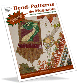 Bead-Patterns the Magazine - Issue 7 (Sep/Oct 2006)