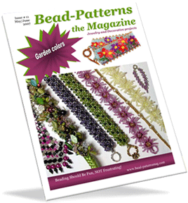 Bead-Patterns the Magazine - Issue 11 (May/Jun 2007)