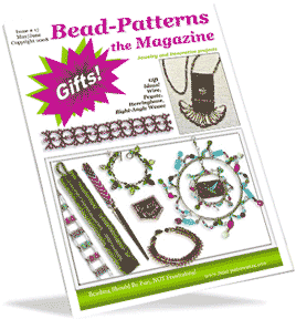 Bead-Patterns the Magazine - Issue 17 (May/Jun 2008)