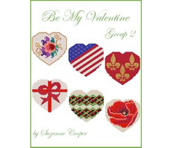 Be My Valentine Group 2