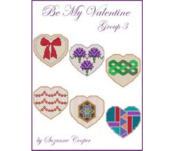 Be My Valentine Group 3