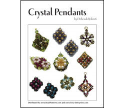Crystal Pendants E-Book