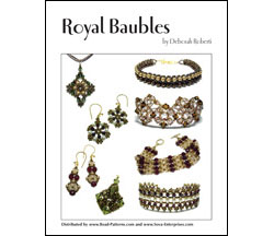 Royal Baubles E-Book