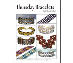 Thursday Bracelets E-Book