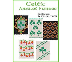 CELTIC AMULET PURSES