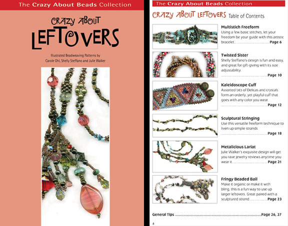 Crazy About Leftovers (Book)