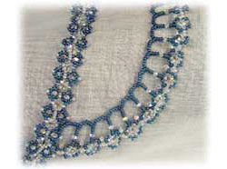 Crystal Starlight Necklace and Bracelet