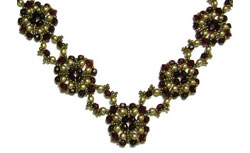 Lady Jane's Necklace