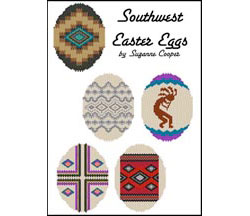 EASTER EGGS SOUTHWEST