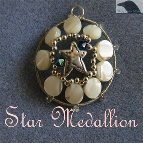 Star Medallion