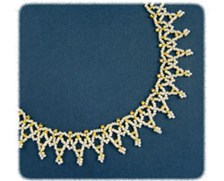 Afternoon Sparkle Necklace