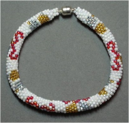Bells Bead Crochet
