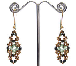 Venetian Earrings