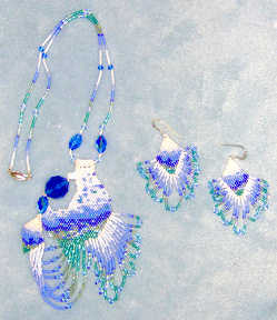 Cosmic Sea Set