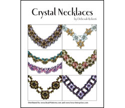 Crystal Necklaces E-Book