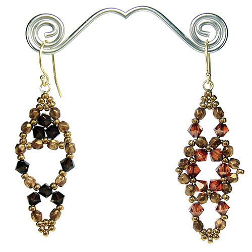 Curio Earrings
