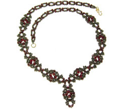 Venetian Necklace