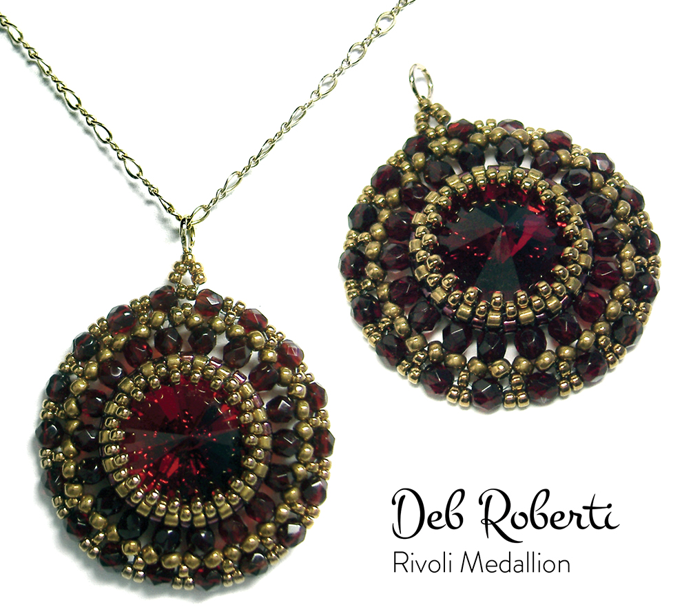 Rivoli Medallion