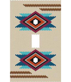SANTA FE SOUTHWEST SWITCHPLATE COVER