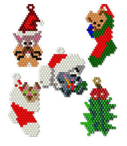 Christmas Icons 2 Collection