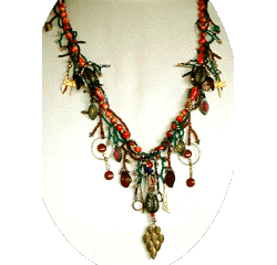 """Tesoro"" Necklace"