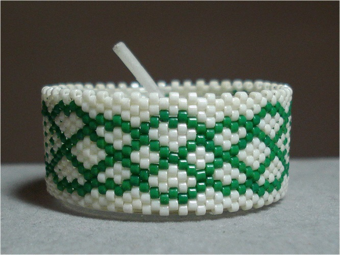 Celtic Knot Border Tea Light Cover