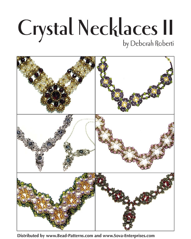 Crystal Necklaces II E-Book
