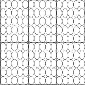 Graph Paper For Looming