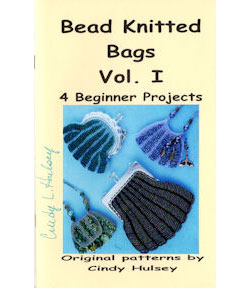 Bead Knitted Bags Vol I