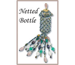 Netted Bottle 1