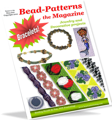 Bead-Patterns the Magazine - Issue 29 (May/Jun 2010)