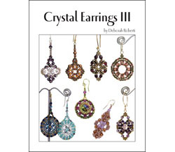 Crystal Earrings III E-Book