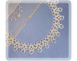 Sparkle Pearls Necklace