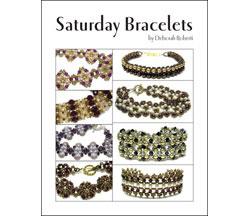 Saturday Bracelets E-Book