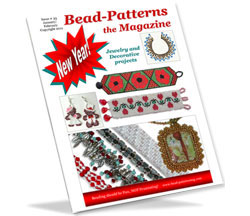 Bead-Patterns the Magazine - Issue 33 (Jan/Feb 2011)