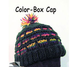 Color-Box Cap