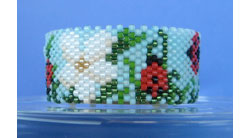 Ladybugs Tea Light Cover