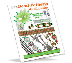 Bead-Patterns the Magazine - Issue 34 (Mar/Apr 2011)