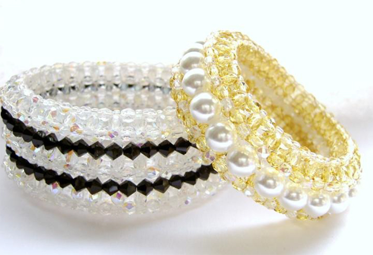 Convertible Ribbed Bangle
