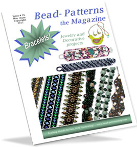 Bead-Patterns the Magazine - Issue 35 (May/Jun 2011)
