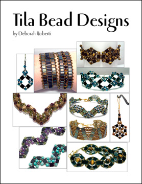 Tila Bead Designs E-Book