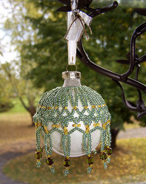 Lantern Lights Ornament