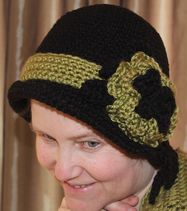 Irish Lass Hat