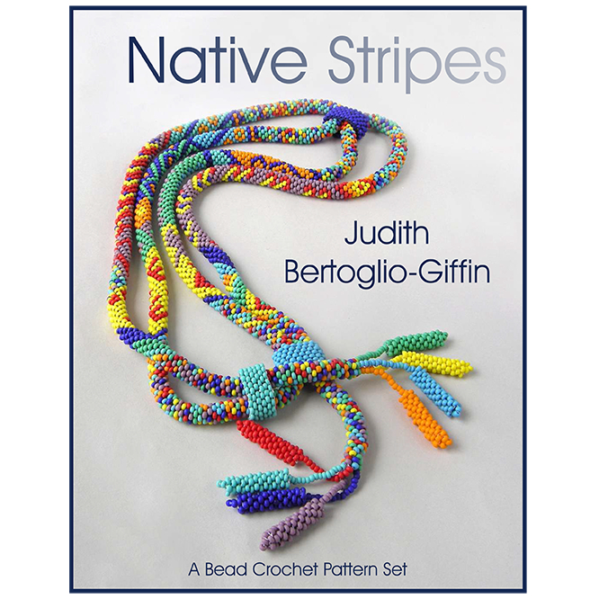 Native Stripes eBook
