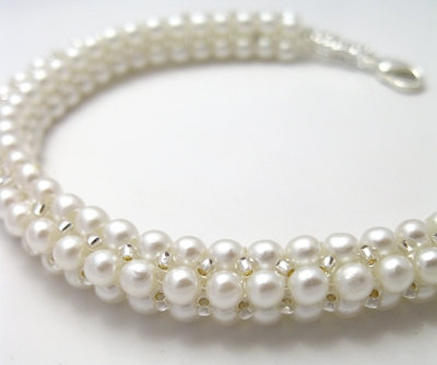 White Pearl Rope