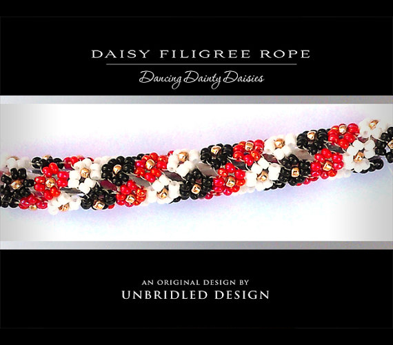 Daisy Filigree Rope