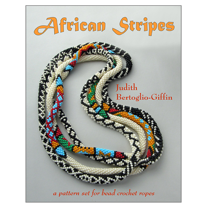 African Stripes eBook